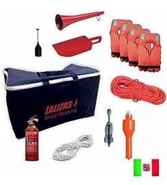 KIT WITHIN 6 MILES SAFETY EQUIPMENT BAG