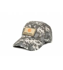 EVOLUTION HAT MILITARY HAT IN COTTON AND POLYESTER