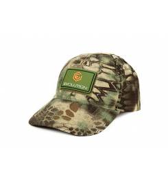 copy of EVOLUTION HAT MILITARY HAT IN COTTON AND POLYESTER
