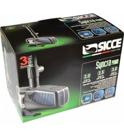SICCE SYNCRAPOND 2.5 PUMP CABLE 10MT 2400LH