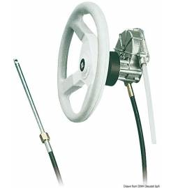 STEERING SYSTEM T85 ULTRAFLEX ROTARY FOR CABLE M66