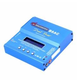 DRAGONPRO DP-B6AC PROFESSIONAL BATTERY CHARGER
