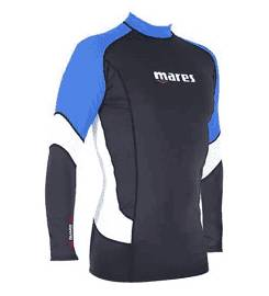 MAGLIA TERMICA THERMO GUARD 0.5MM LONG SLEEVE