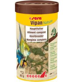 EVENING VIPAN NATURE COMPLETE FEED