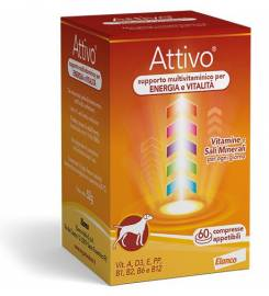 ACTIVE TABS MULTIVITAMIN TABS