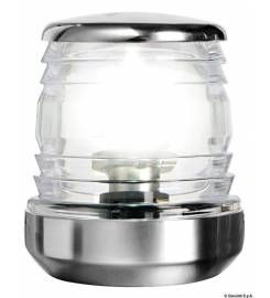 CLASSIC 360 ° MAST HEAD LIGHT IN STAINLESS STEEL
