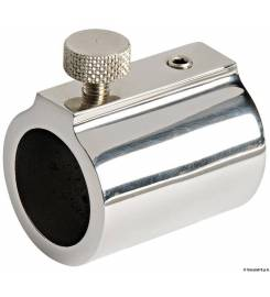 FITTING FOR STAINLESS STEEL COVER TUBES