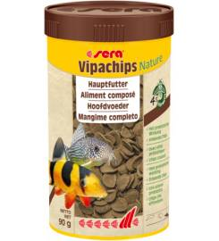 EVENING VIPACHIPS NATURE FOOD FOR BOTTOM FISH