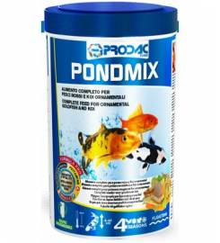 PRODAC PONDMIX FEED FOR POND FISH