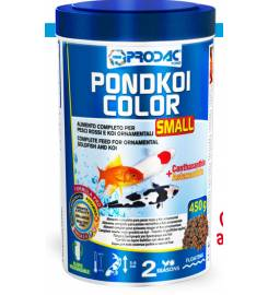 PRODAC PONDKOI COLOR FEED FOR POND FISH
