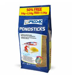 PRODAC PONDSTICKS FEED FOR POND FISH