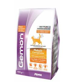 GEMON CAT CHICKEN AND TURKEY 1.5KG
