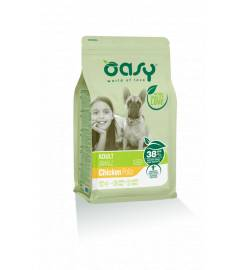 OASY DOG ADULT SMALL WITH CHICKEN