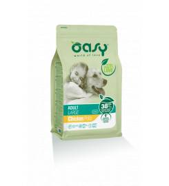 OASY DOG ADULT LARGE WITH CHICKEN