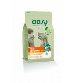 OASY DOG ADULT PERFORMANCE CHICKEN 12KG