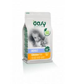 OASY DRY CAT ADULTS WITH CHICKEN