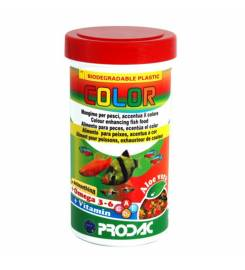 PRODAC COLOR IN FLAKES 50g