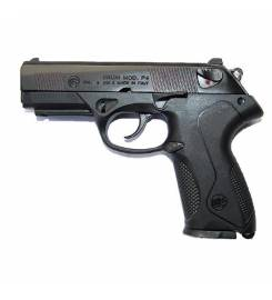 BLANK PISTOL REPLICA BRUNI P4 CL.8 BLACK