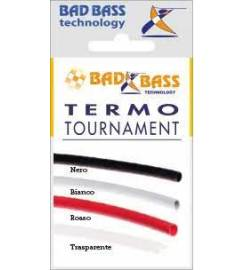BAD BASS TUBE TRANSPARENT THERMORESTRIGENT SHEATH