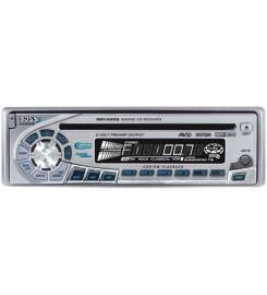 BOSS MARINE RADIO FM PER IMBARCAZIONI MR1400S - RADIO CD