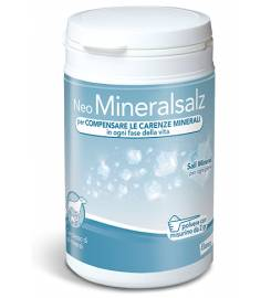 NEO MINERALSALZ COMPLEMENTARY FEED