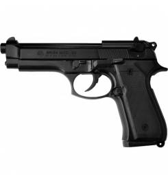 BLANK PISTOL REPLICA BRUNI 92 CL.8 BLACK
