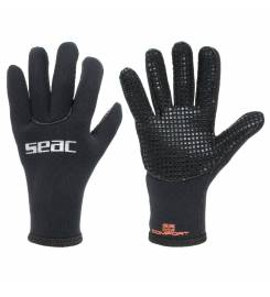 SEAC SUB 3MM COMFORT GLOVES