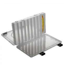 ARTIFICIAL BOX WITH 18 COMPARTMENTS