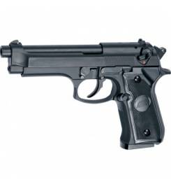 GAS AIRSOFT PISTOL ASG M92F 6MM