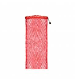 RUBBERIZED FISH NET WITH LACE