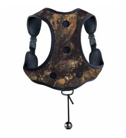 MARES BACKPACK CAMO BROWN