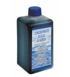 CONCENTRATE OF SARDINIAN OIL 500CC
