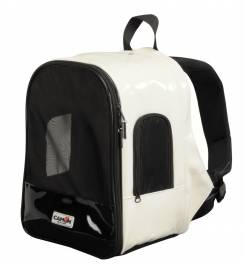 CAMON CARRYING BACKPACK WITH BREATHABLE NET