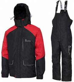 IMAX OCEANIC DUNGAREES AND THERMO SUIT JACKET