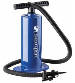 SEVILOR DOUBLE ACTING AIR PUMP RB2500G