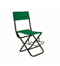 SELE FOLDING CHAIR WITH ROD HOLDER