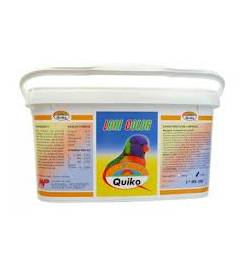 MANGIME ESTRUSO QUIKO LORI COLOR 3KG