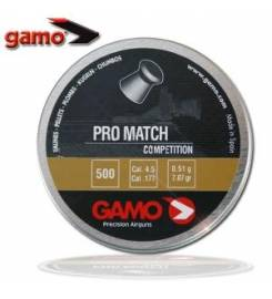 GAMO PRO MATCH COMPETITION