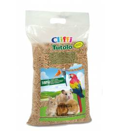 CLIFFI TUTOLO LETTIERA LEMON  8LT