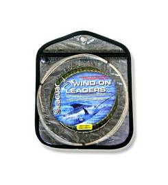 SEGUAR WIND-ON LEADERS 1.05MM-125LB