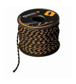 SAGOLA MARES LINE BLACK 1,6MM 50METRI ART.423803