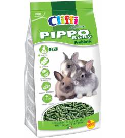 CLIFFI PIPPO BABY PREBIOTIC SELECTION 900GR