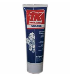 TK GREASE-GRASSO BIANCO ALLO ZINCO TUBETTO DA 250ML ART.40010